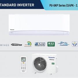 PU-UKP-Series (3/4PK - 2.5PK)