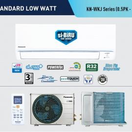 KN-WKJ Series (0.5PK - 1PK)
