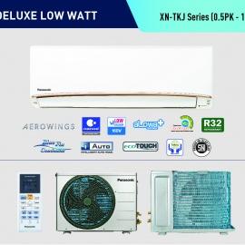 XN-TKJ Series (0,5PK - 1PK)