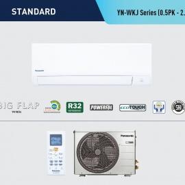 YN-TKJ Series (0,5PK - 2,5PK)