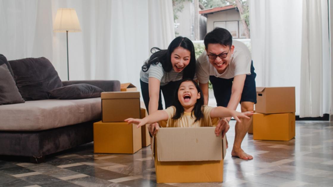 Sedang Work From Home? Yuk, Ciptakan Ruangan Kerja di Rumah yang Nyaman dan Sehat