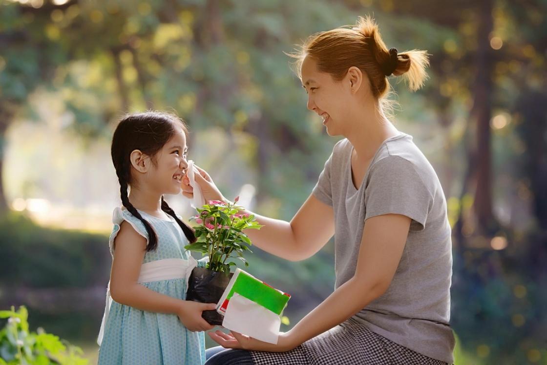 Inspirasi Selebrasi Hari Ibu yang Unik dan Hemat Energi