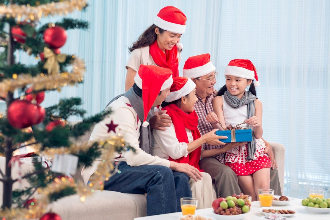 Kumpul Keluarga Saat Perayaan Natal Jadi Lebih Nyaman dengan 5 Tips Ini
